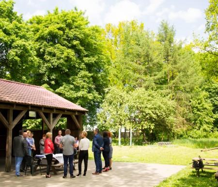 Podpisano umowę na budowę Centrum Produktu Lokalnego w Karznicy