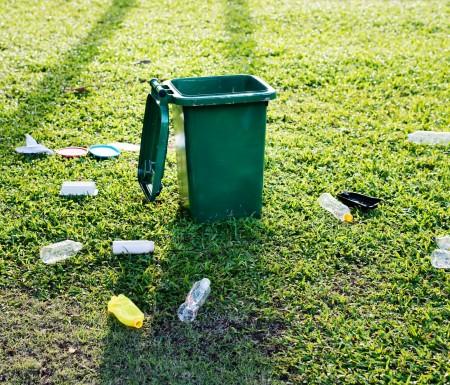 Prawo po stronie czystości, czyli kilka słów o podrzucaniu odpadów