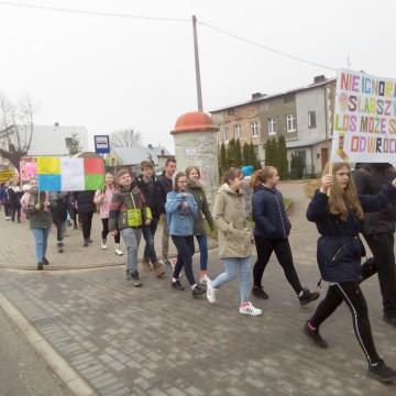 Światowy Dzień Zespołu Downa także w Łupawie