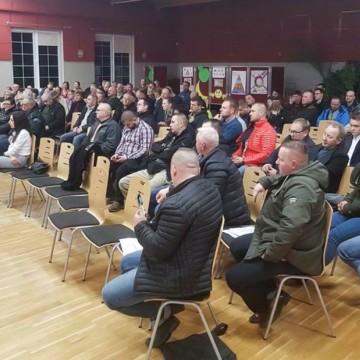 Uciążliwe inwestycje w gminie Potęgowo - trwają konsultacje społeczne