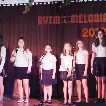 Sukcesy podczas Wojewódzkiego Konkursu Piosenki w Damnie