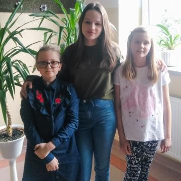 Sukcesy uczniów SP Potęgowo w Wojewódzkim Konkursie Recytatorskim