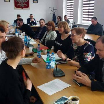 LII Sesja Rady Gminy Potęgowo - relacja