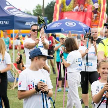 Potęgowo zaprasza na Puchar Polski Nordic Walking 2019