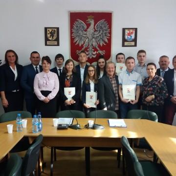 LVI sesja Rady Gminy Potęgowo - relacja
