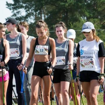 Puchar Polski Nordic Walking Potęgowo 2019