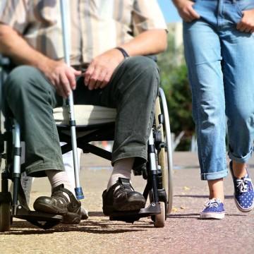 Spotkanie dot. wsparcia niepełnosprawnych w gminie