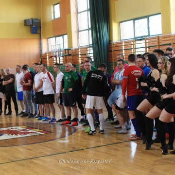 Almir najlepszy w III Turnieju Piłki Nożnej o Puchar Wójta Gminy Potęgowo