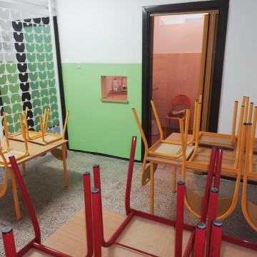 Wakacyjne remonty w Szkole Podstawowej w Skórowie