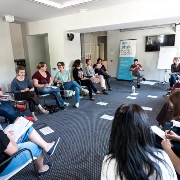 Warsztaty: Wdrożenie wymogów RODO w organizacjach pozarządowych
