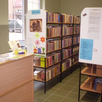 Kolejne pieniądze dla gminy Potęgowo - powstaną nowe biblioteki