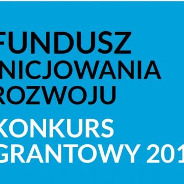 Fundusz Grantowy Inicjowania Rozwoju 2018