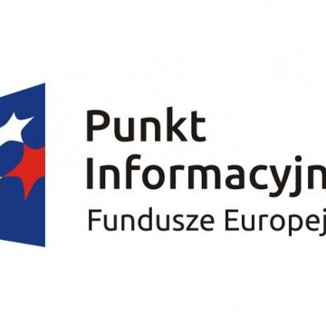 Zdjęcie przedstawiające grafikę Punkt Informacyjny Fundusze Europejskie