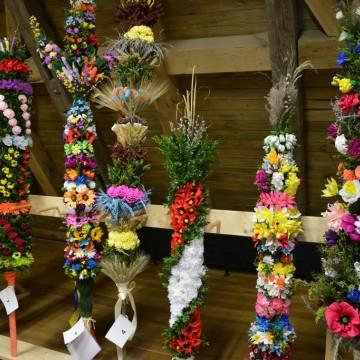 Zaproszenie do udziału - VII Pomorski Konkurs na Tradycyjną Palmę Wielkanocną