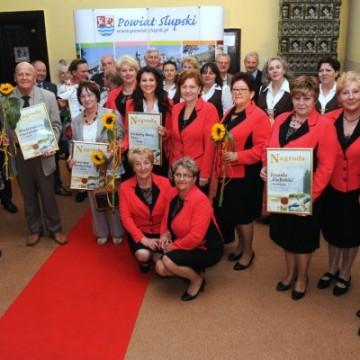 Wnioski o Nagrody Starosty Słupskiego dla twórców i działaczy kultury