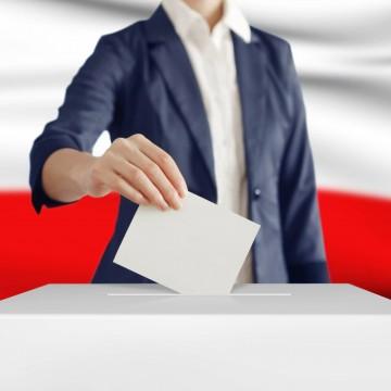 Wybory Samorządowe 2018 - gdzie głosować
