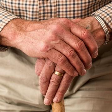 Srebrna Sieć - wsparcie dla seniorów w gminie Potęgowo