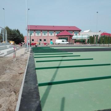 Wakacyjne remonty w szkołach gminy Potęgowo