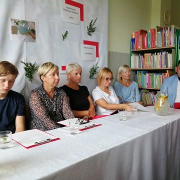 Narodowe Czytanie polskich nowel w Potęgowie