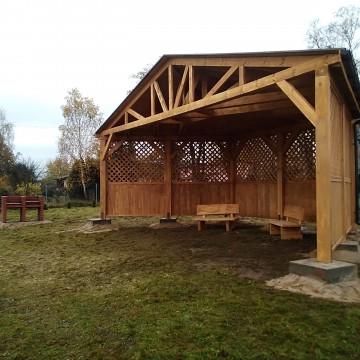 Mieszkańcy Wieliszewa zyskali nową przestrzeń rekreacyjną
