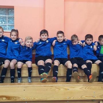 Cykl piłkarskich turniejów dla dzieci w Potęgowie