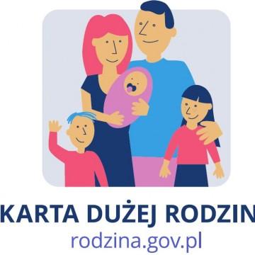 Karta Dużej Rodziny 2019 - także dla rodziców dorosłych dzieci