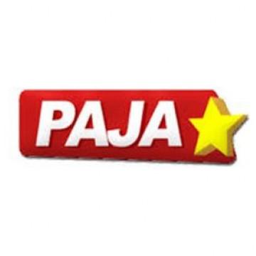 Logotyp Pomorskiej Agencji Imprez Artystycznych