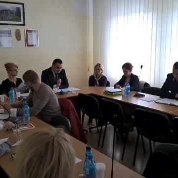 XXI Sesja Rady Gminy Potęgowo