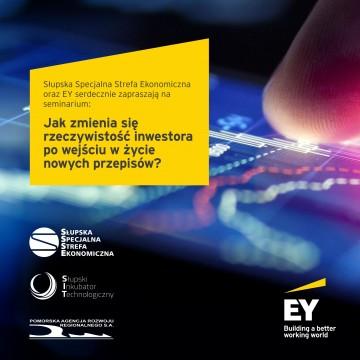 Seminarium dla przedsiębiorców nt. Polskiej Strefy Inwestycji
