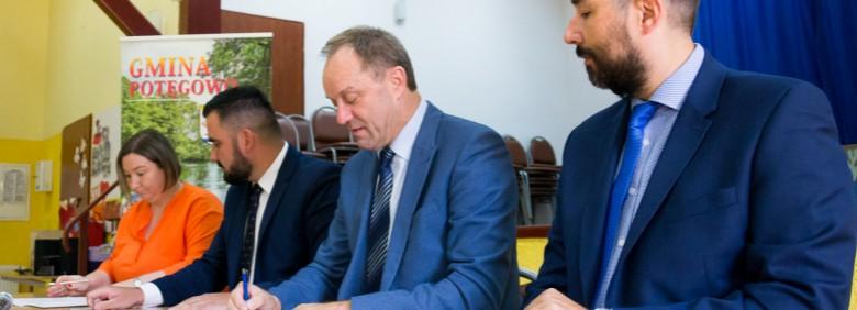 Milion złotych na edukację przedszkolaków w gminie Potęgowo