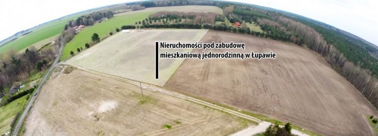 Nieruchomości na sprzedaż - Łupawa, Skórowo, Darżyno