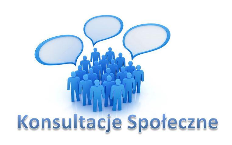 Konsultacje społeczne
